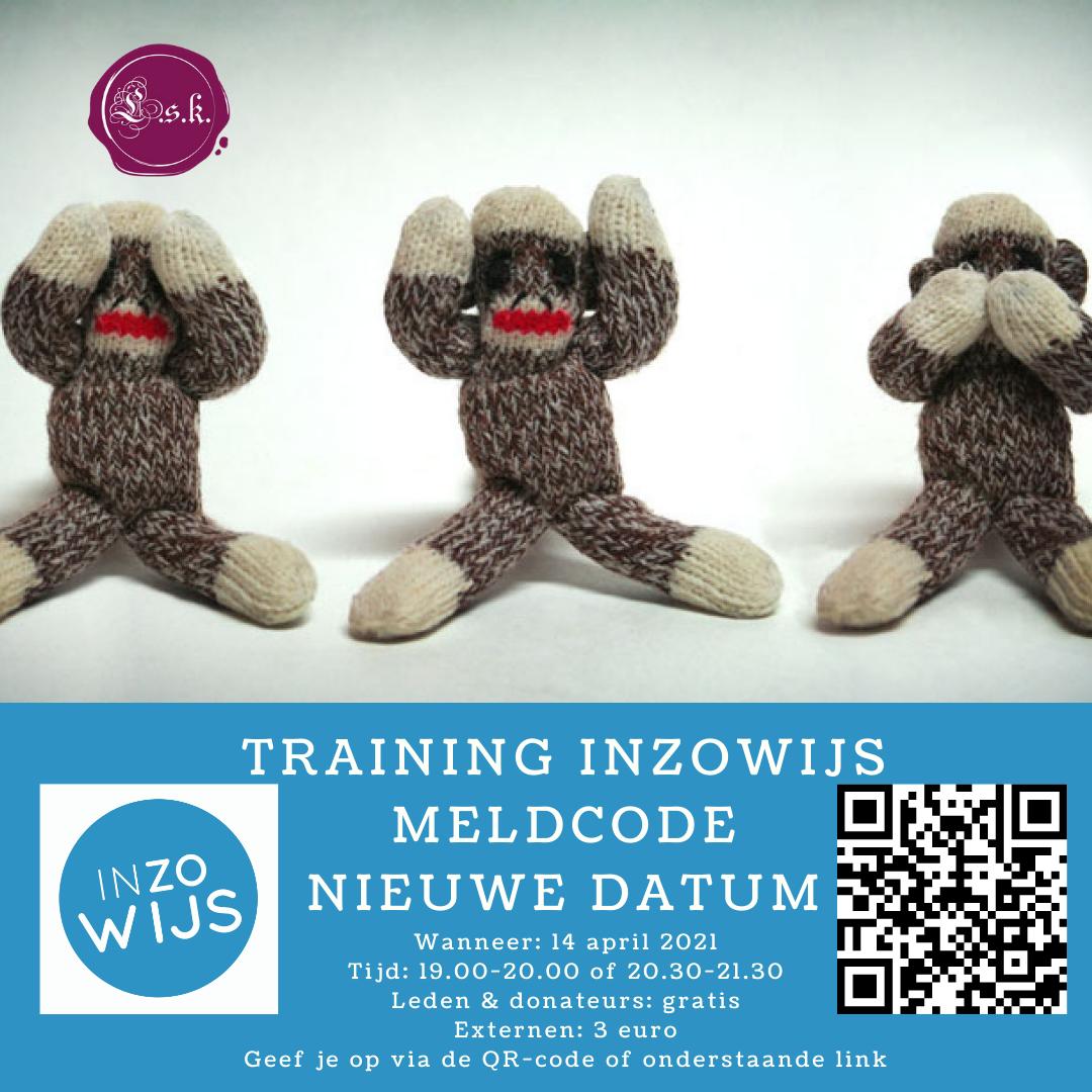 Training Inzowijs MEldcode (2)